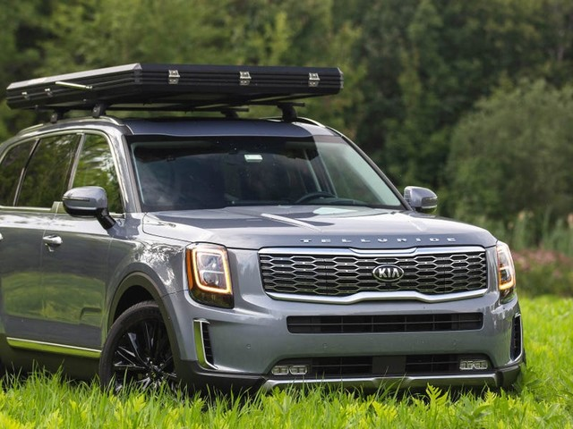 The Telluride SUV proves Hyundai and Kia are no longer underdogs in the US. But there's still work to do.