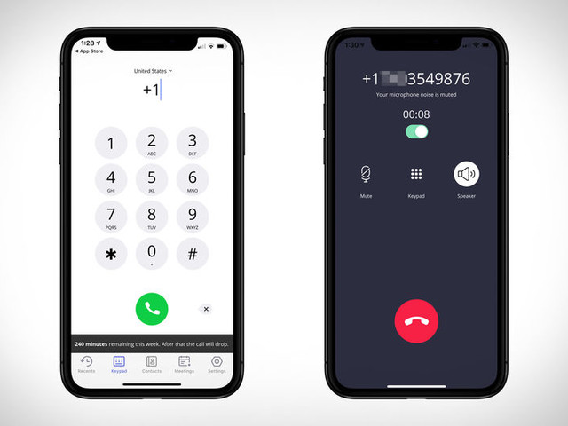 Noise-Canceling Call Platforms - 'Krisp' Uses AI to Remove Unwanted Noise from Calls (TrendHunter.com)
