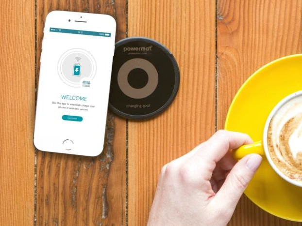 Powermat to upgrade to 15W wireless charging, support Apple's new iPhones
