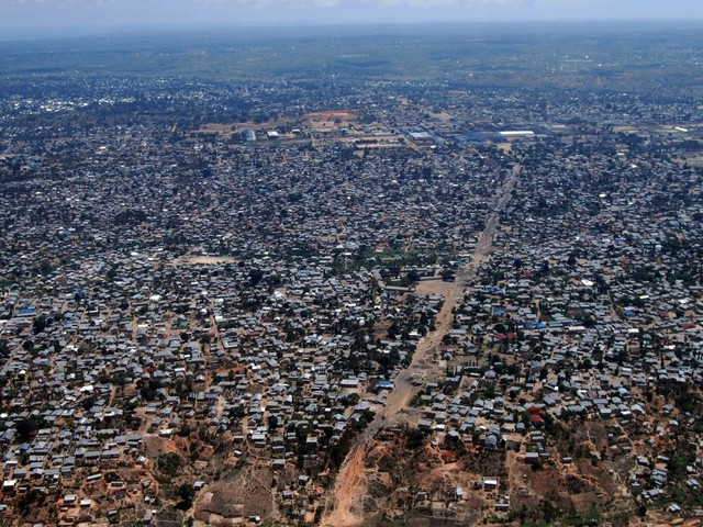 Tanzania: Country Cuts Extreme Poverty By 2% in Six Years - National Statistics Body