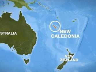 Powerful 7.5 quake off New Caledonia triggers tsunami but no damage
