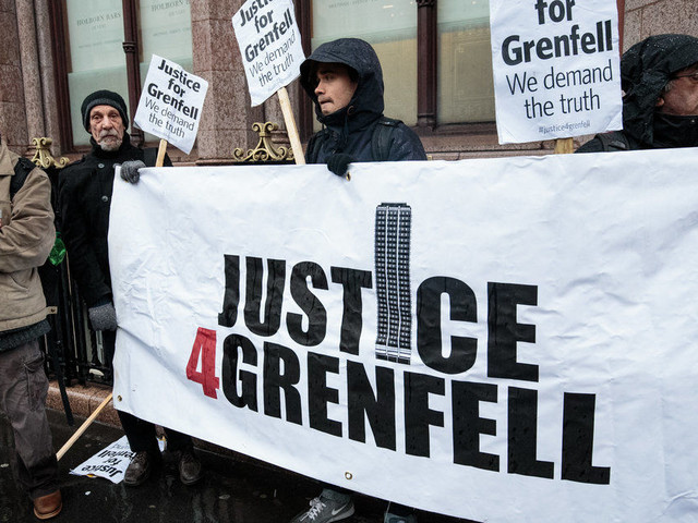Grenfell Tower Inquiry: Here's Where We Are Now After Two Days Of Procedural Hearings