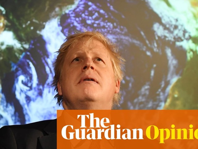 Carrie Symonds' influence only goes so far – green Toryism is a hollow dream | Alex Niven