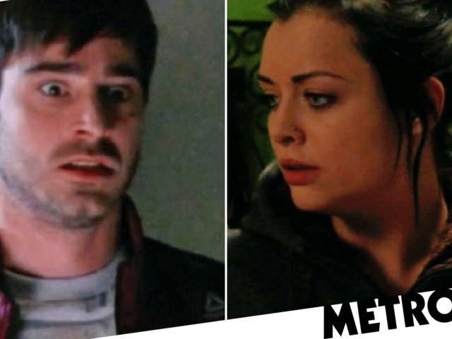 EastEnders spoilers: Deadly danger for Whitney Dean tonight as she confronts Leo King in horror showdown