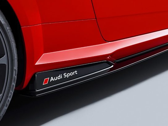 Look For Vehicle Electrification From Audi Sport In 2020