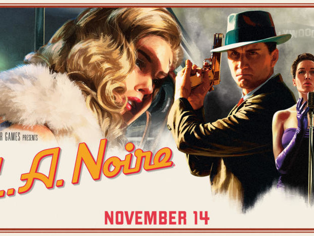 This week in games: LA Noire comes to VR, The Witcher celebrates its 10th anniversary