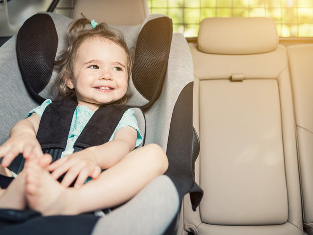 Car Seat Safety: The Six Questions Parents Need To Ask To Keep Their Kids Safe