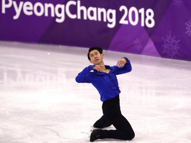 Killers of Olympic figure skating medallist Ten sentenced to 18 years in jail