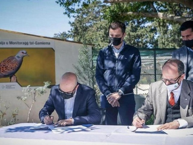 FKNK announces new president, Lucas Micallef