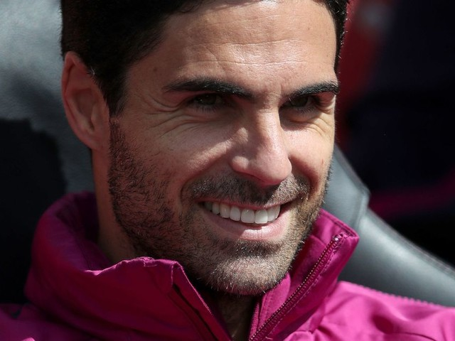 Man City coach Mikel Arteta showed Arsenal exactly what they passed on