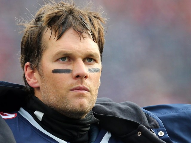 Tom Brady reportedly walked into a room while preparing to play the Chiefs and told Patriots teammates that he's 'the baddest motherf----- on the planet'