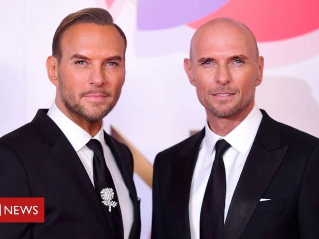 Bros brothers Luke and Matt Goss announce BBC Four return