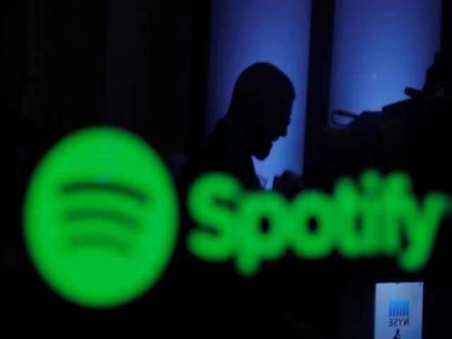 Spotify surges 9% after Goldman sets Street-high price target on podcast potential (SPOT)