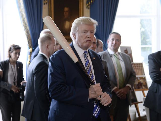 Senate Republicans still trying to breathe life into Zombie Trumpcare