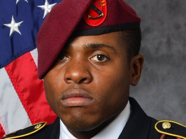 Father of killed soldier tried joining Twitter to 'tweet at the president and tell him he's a liar'