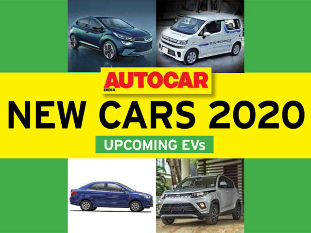 New cars for 2020: EVs to wait for