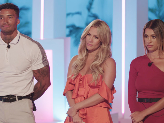 What happened on Love Island tonight? Recap of episode 37 with all the highlights and gossip