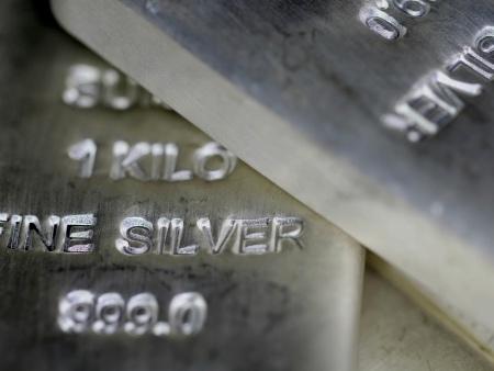 Silver Spot 14.3100 In Sight