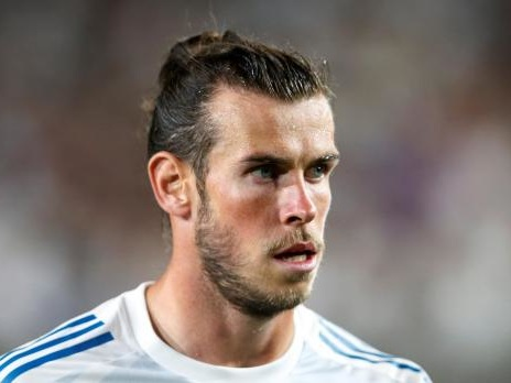 Watch: Mourinho ready to crank up interest in Bale