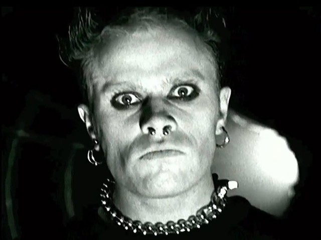 The Prodigy's Keith Flint dead aged 49, a personal reflection