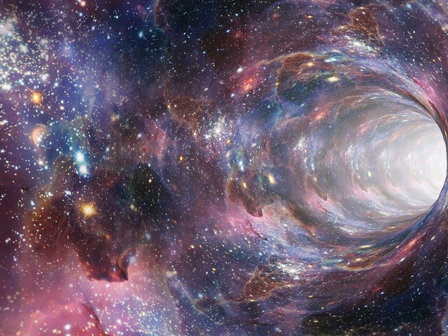 Video: The making of the largest 3-D map of the universe