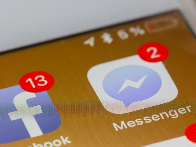 How to block or unblock someone on the Facebook Messenger app