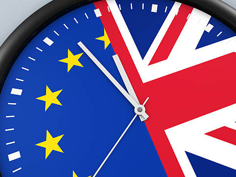Will Brexit Overshadow this Month's Meeting?