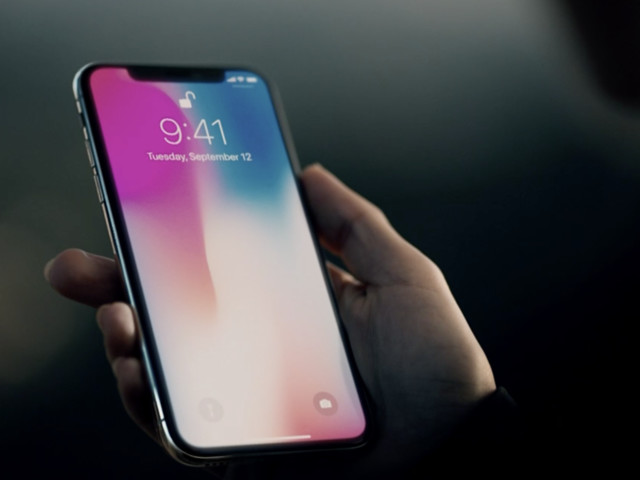 Apple iPhone X Unveiled: UK Price, Release Date And Specs