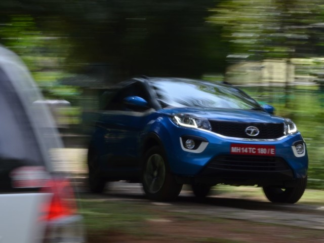 Tata Nexon prices to go up from January 2018