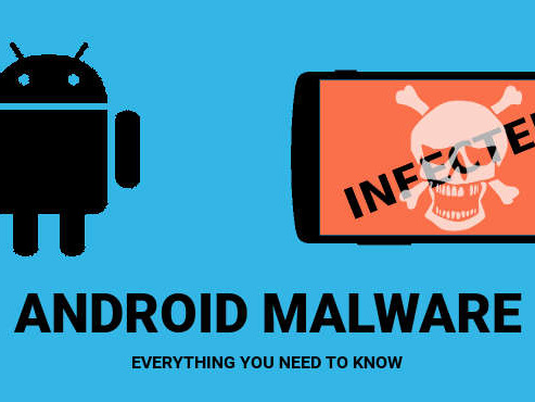 Everything You Need to Know about Malware on Android