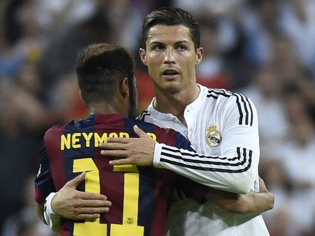Manchester United transfer news and rumours: Neymar told to wait for Red Devils by Cristiano Ronaldo?