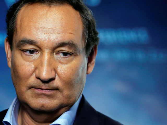 United Airlines Boss FINALLY Makes Proper Apology To Passenger Pulled Screaming From Plane