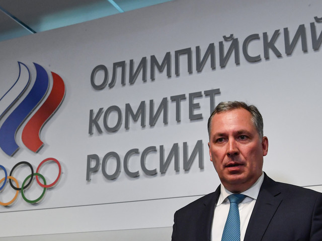 Russian Olympic Committee includes funds for legal support of athletes in budget