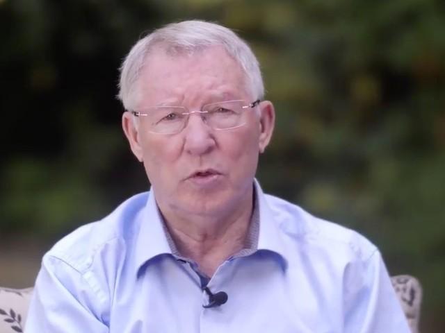 How Sir Alex Ferguson repaid the NHS after his life-saving brain surgery