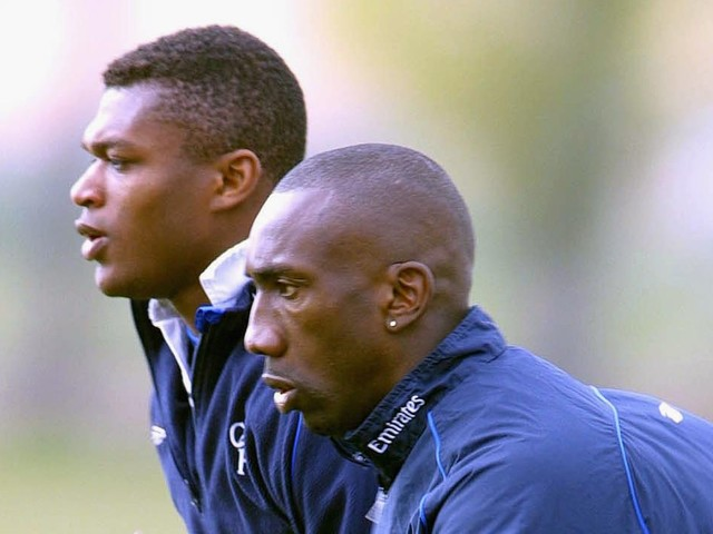 Dugout Blues: Desailly, Hasselbaink, and Petrescu all linked with national team jobs