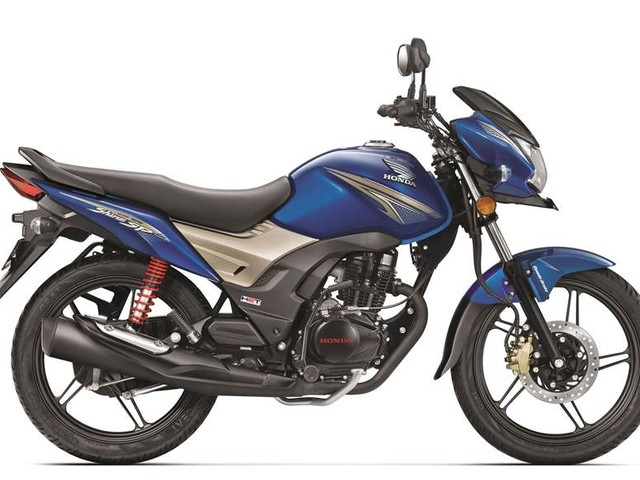 BS6 Honda CB Shine 125 SP to get 0.5hp more