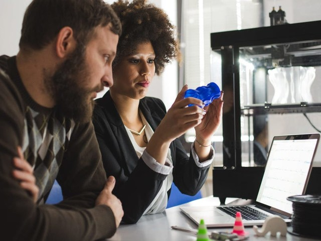 What is 3D printing? Understanding the technology that's changing the way we manufacture everyday objects
