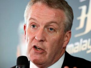 Malaysia Airlines outgoing CEO says Ryanair needs his help