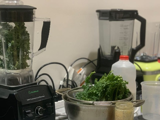The best blenders we tested in 2021