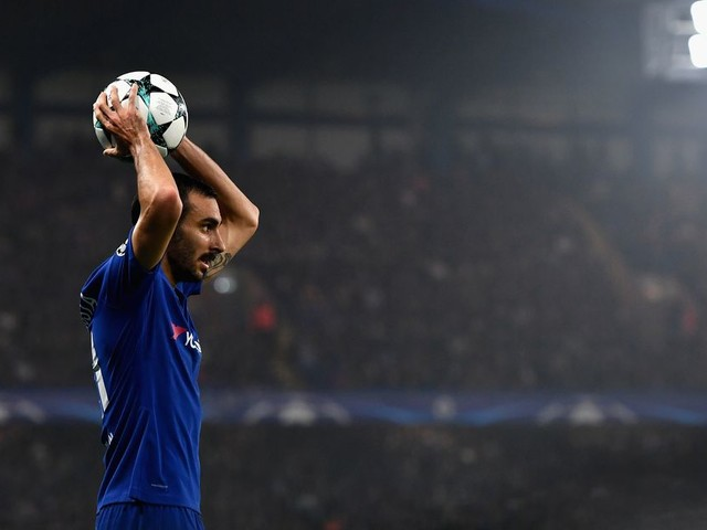 Zappacosta's transfer from Torino to Chelsea helped save his hometown club, AS Sora