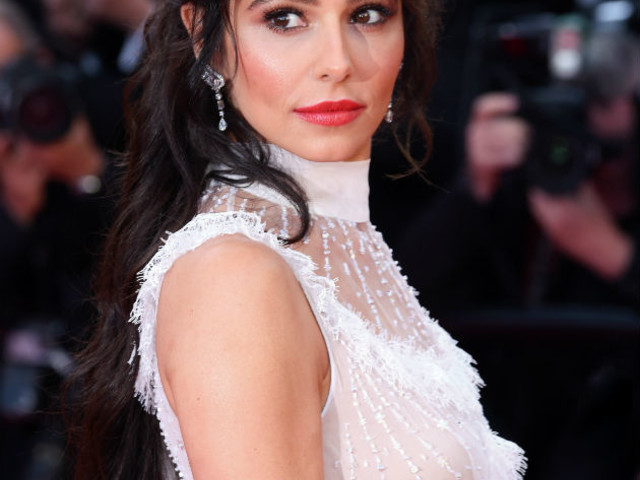 Cheryl hunts for a date with cheeky Valentine's plea – as ex Liam Payne 'moves on' with Naomi Campbell