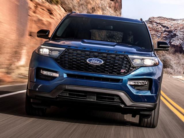 Mahindra, Ford announce co-development of midsize SUV