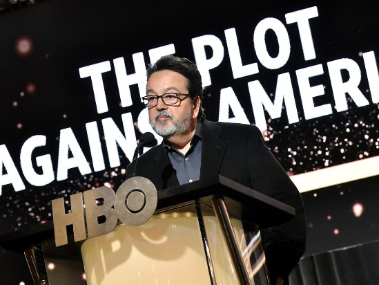 Len Amato Out as HBO Films and Cinemax President