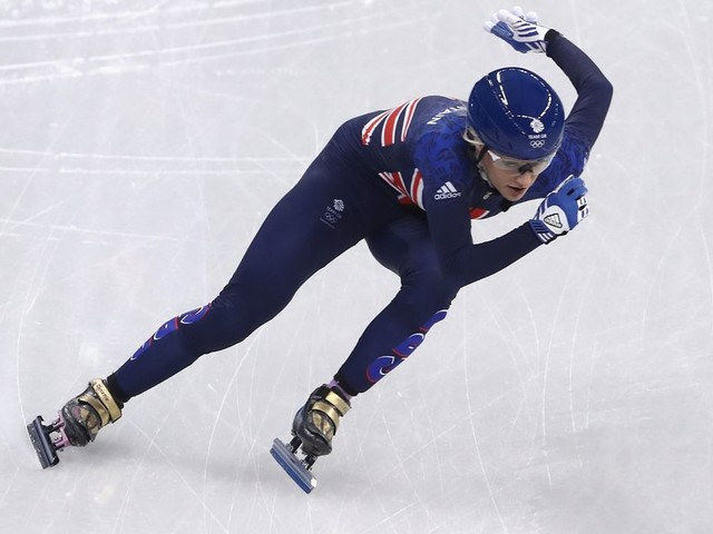 Who are Team GB's Winter Olympics athletes? Meet Great Britain's medal favourites at PyeongChang 2018 Games