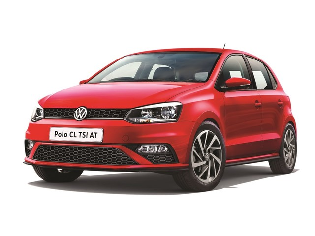 Volkswagen Polo Comfortline TSI automatic launched at Rs 8.51 lakh