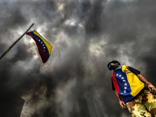 How Much Worse Can Things Get in Venezuela?