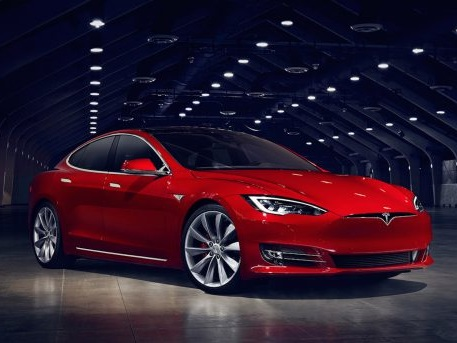 Tesla Model S Gas Pedal Snaps Off When Driver Tried Showing Off Launch Mode