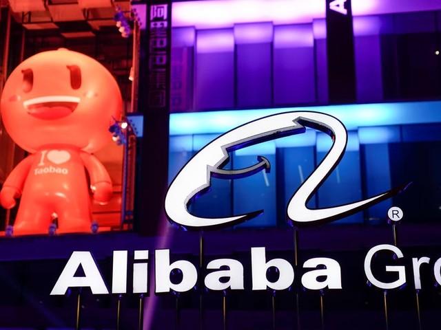 Alibaba's retail revenue cracked $20 billion last quarter, but coronavirus could threaten future sales performance