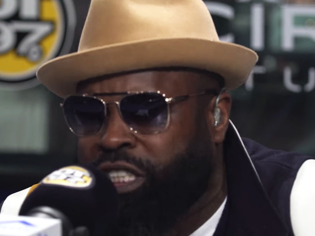 Black Thought's 10-Minute Freestyle Is a Rap Master Class