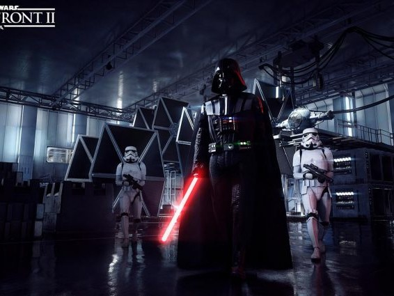 Star Wars Battlefront 2: first patch fixes spawn positions, deleted saves, killstreaks, damage and disappearing lightsabers seen in the beta